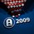 Logo for ArtWay 2009