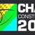 Logo for Chaos Constructions Summer 2021