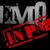 Logo for Demo In Paris 2009