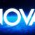 Logo for NOVA·17 - The UK Demoscene Party