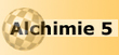 Logo for Alchimie 2005