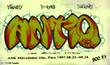 Logo for AntIQ 97