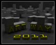 Logo for ArtWay 2011
