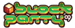 Logo for Blockparty 3