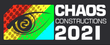 Logo for Chaos Constructions Winter 2021
