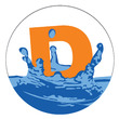 Logo for Demosplash 2013