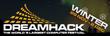 Logo for DreamHack Winter 2007