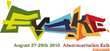 Logo for Evoke 2010