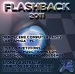 Logo for Flashback 2011