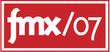 Logo for fmx/07