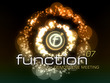 Logo for Function 2007