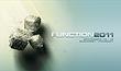 Logo for Function 2011