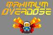Logo for Maximum Overdose 7