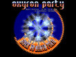 Logo for Oxyron Party v2