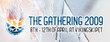 Logo for The Gathering 2009