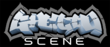 Logo for Ghetto Scene 2014