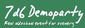 Logo for 7DX 2006