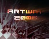 Logo for ArtWay 2006