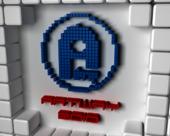 Logo for ArtWay 2010