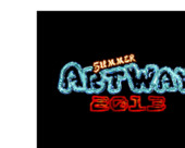 Logo for ArtWaY Party 2013