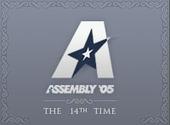 Logo for Assembly 2005