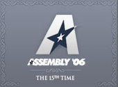 Logo for Assembly 2006