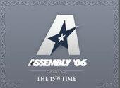 Logo for Assembly 2006