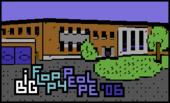 Logo for Big Floppy People 2006