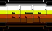 Logo for Big Floppy People 2007