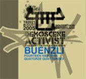 Logo for Buenzli 14