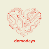 Logo for Demodays 2014