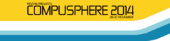 Logo for Compusphere 2014
