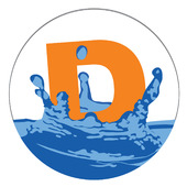 Logo for Demosplash 2012
