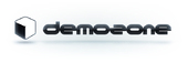 Logo for Demozone 2006