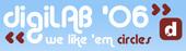 Logo for digiLAB 2006