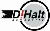 Logo for DiHalt 2018