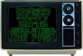 Logo for DoReCo Party 2012