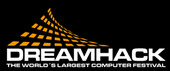 Logo for DreamHack Winter 2005