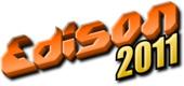 Logo for Edison 2011