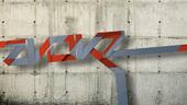 Logo for Evoke 2009