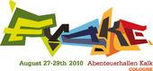 Logo for Evoke 2010