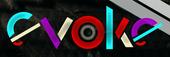 Logo for Evoke 2012