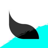 Logo for Evoke 2020