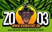 Logo for Evoke Z003