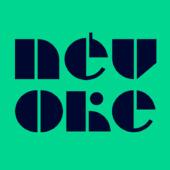 Logo for névoke 2021