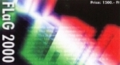 Logo for FLaG 2000