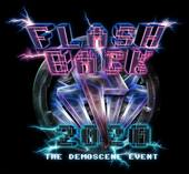 Logo for Flashback 2020