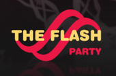 Logo for Flashparty 2007