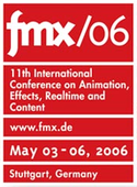 Logo for fmx/06