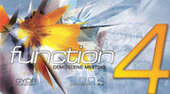 Logo for Function 2004